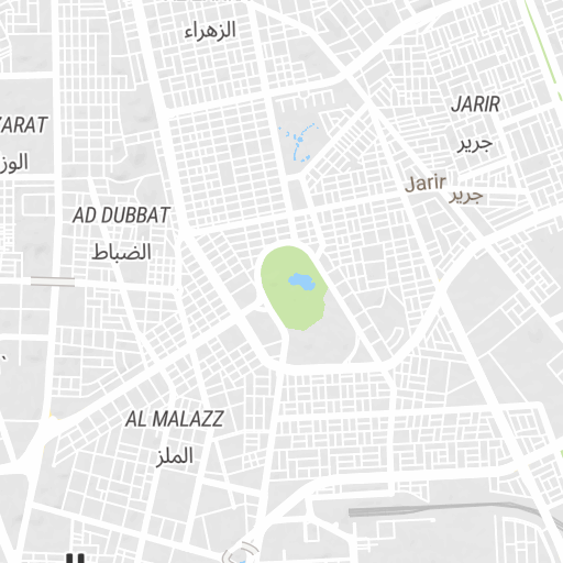 Riyadh : Scribble Maps