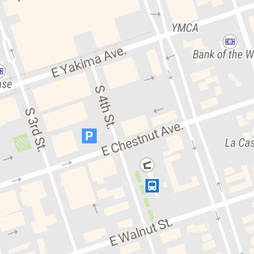 Pokemon Go Washington : Scribble Maps