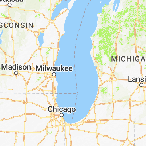 Radius Around Chicago : Scribble Maps on custom radius map, 400 miles by 300 miles map, radius point on a map, printable radius map, google maps radius tool map,