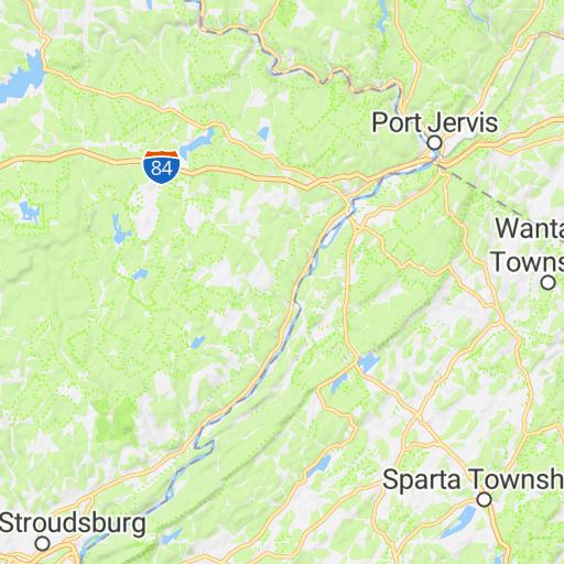 Northeastern US Outbreak : Scribble Maps