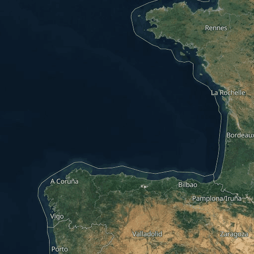 South Coast Of Spain Map.Spain Portugal Surf Reports And Surf Forecasts