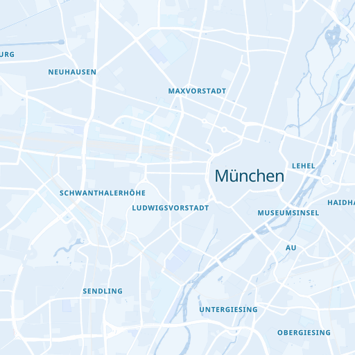 Map - Munich Startup