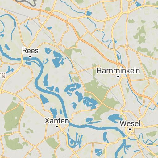 wetter in kamp-lintfort