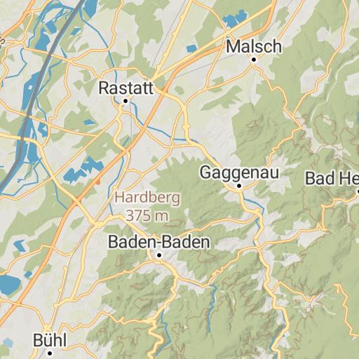 wetterradar baden württemberg