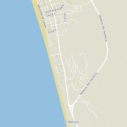 Canoa Spot Guide - Surf Forecast and Report - Magicseaweed com