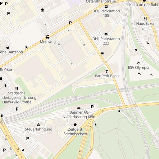 Hornstraße 2 50823 köln