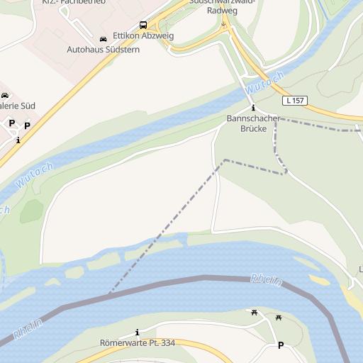Stw Ladesäule Obi Waldshut Tiengen Deutschland 923
