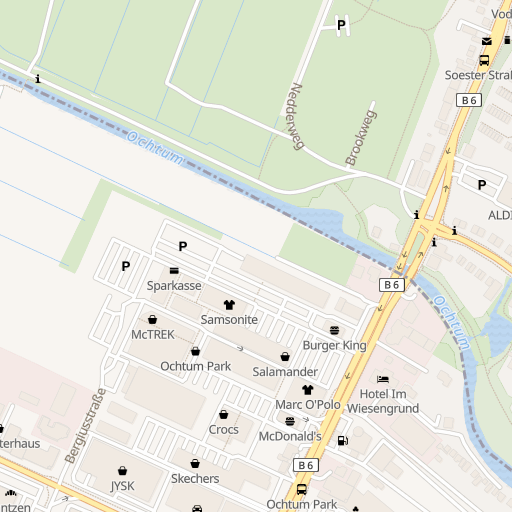 Ochtum Park Stuhr Deutschland 3734