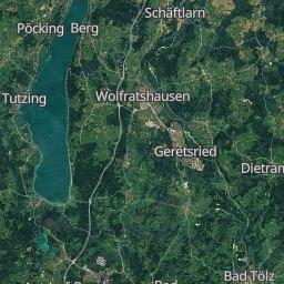 wetter wolfratshausen