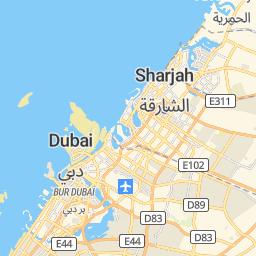 14 Places in Dubai, UAE have